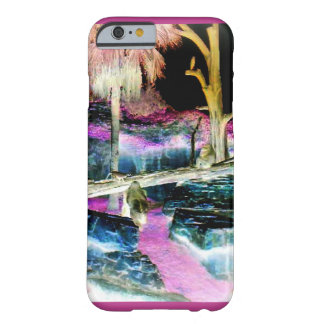 Fantasy Forest Apes Barely There iPhone 6 Case