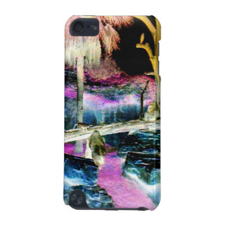 Fantasy Forest Apes iPod Touch 5G Case