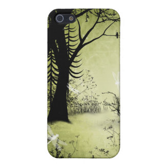 Fantasy Forest iPhone Case Par Amour iPhone 5 Covers
