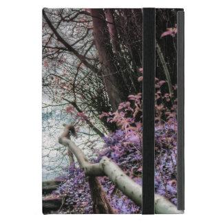 Fantasy Forest Steps iPad Mini Case