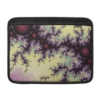 """Fantasy Fractal 13"""" MacBook Air MacBook Air Sleeve"""