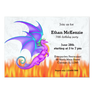 Fantasy friends card