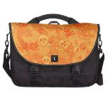 Fantasy Fun Skulls Laptop Bag