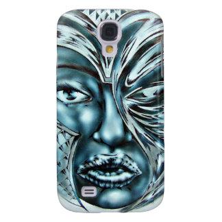 Fantasy Galaxy S4 Cover