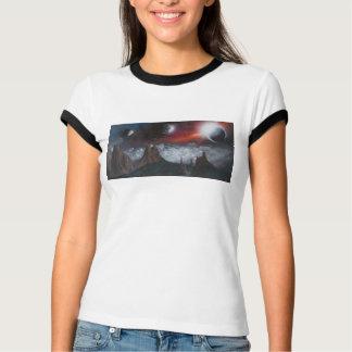 Fantasy Garden of the Gods T-Shirt