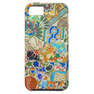 Fantasy. Gaudi. Picture 2 iPhone SE/5/5s Case