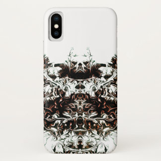Fantasy Giant iPhone X Case