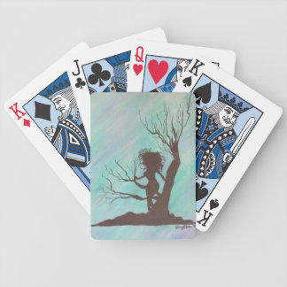 Fantasy Girl 2 Playing Cards