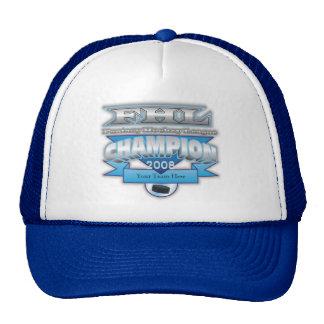 Fantasy Hockey League Champ Trucker Hat