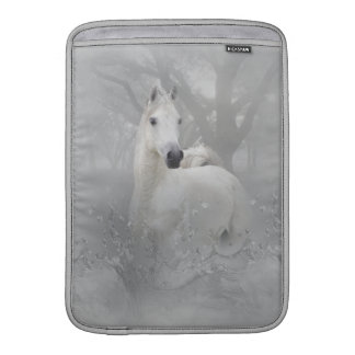 Fantasy Horse Sleeve For MacBook Air
