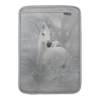 Fantasy Horse MacBook Sleeve