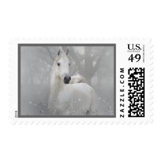 Fantasy Horse Postage