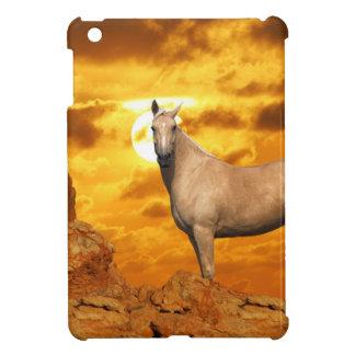 Fantasy Horses: Mountain iPad Mini Cover