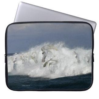Fantasy Horses: Sea Computer Sleeve