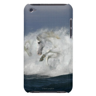 Fantasy Horses: Sea iPod Touch Cover