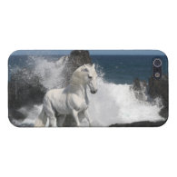 Fantasy Horses: Southern Seas iPhone 5 Cover