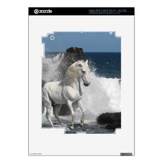 Fantasy Horses: Southern Seas Skins For iPad 3