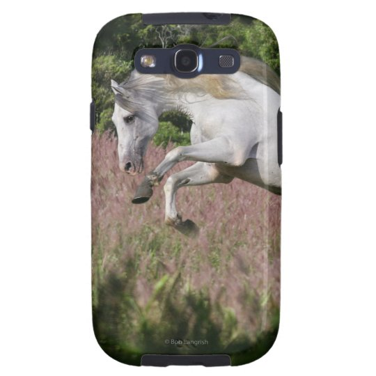 Fantasy Horses: Spring Gallop Galaxy S3 Cover