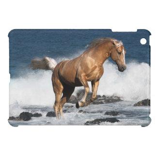 Fantasy Horses: Summer Splash Cover For The iPad Mini