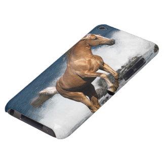 Fantasy Horses: Summer Splash iPod Case-Mate Cases