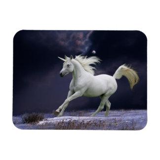 Fantasy Horses: Unicorn Magnet