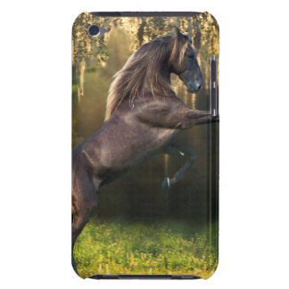 Fantasy Horses: Warrior Prince iPod Touch Case