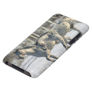 Fantasy Horses: Winter Wonderland iPod Touch Case-Mate Case
