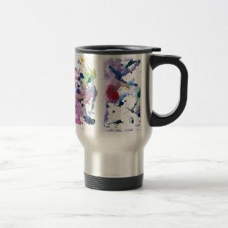 Fantasy II Travel Mug