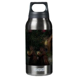 Fantasy - Into the night Insulated Water Bottle