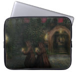 Fantasy - Into the night Laptop Computer Sleeves