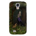 Fantasy iPhone3 Case Galaxy S4 Case