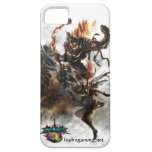 Fantasy iPhone 5 Case, Andronia Collection #1
