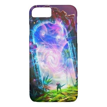 fantasy iphone case