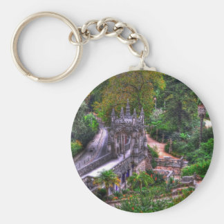 fantasy island keychain