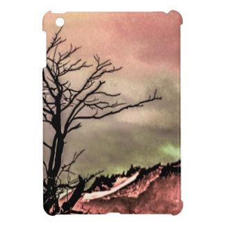 Fantasy Landscape Illustration Case For The iPad Mini