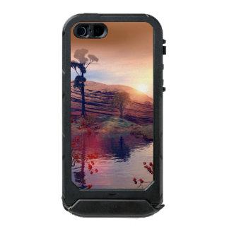 Fantasy landscape incipio ATLAS ID™ iPhone 5 case