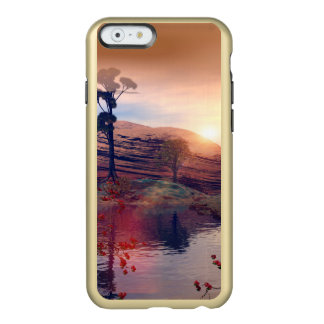 Fantasy landscape incipio feather® shine iPhone 6 case