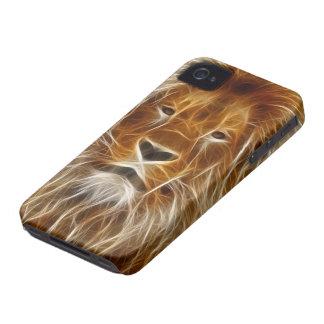 Fantasy Lion Case-Mate iPhone 4 Case