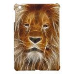 Fantasy Lion iPad Mini Cover
