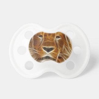 Fantasy Lion Pacifier