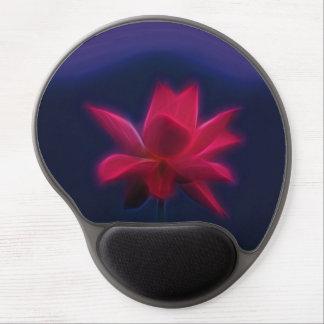 Fantasy Lotus Gel Mouse Pad