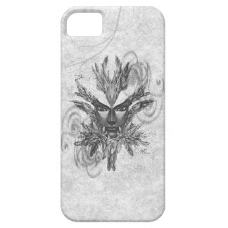 Fantasy Mask iPhone 5 Covers