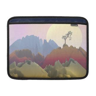 Fantasy Mountain Sleeve For MacBook Air