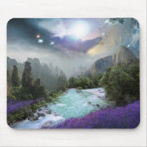 fantasy mouse pad