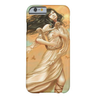 Fantasy Muse Girl iPhone 6, Barely There Case