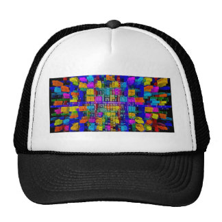 Fantasy painting posters game t-shirts prints trucker hat