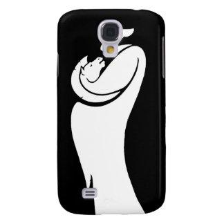 Fantasy Pegasus Horse Count 3g  Galaxy S4 Case