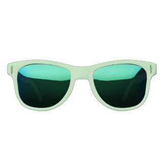 Fantasy Pickle Man Brown Suit Sunglasses