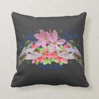 Fantasy Pillow (Dark Grey)