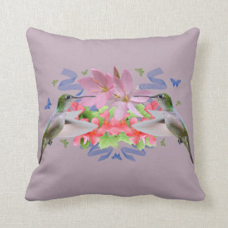 Fantasy Pillow (Dusty Pink)